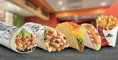 Multi-unit owner says Del Taco delivers on freshness