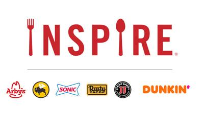 Inspire and Dunkin