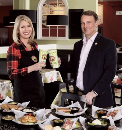Chicken Salad Chick wins Franchise Times Deal of the Year