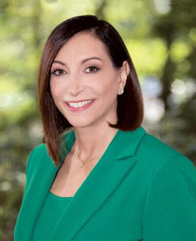 Exclusive interview with Subway CEO Suzanne Greco