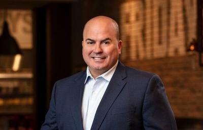 Jim Mazany, CEO of SPB Hospitality