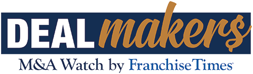 Dealmakers M&A Watch by Franchise Times
