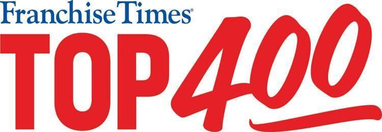 Top 400 Logo