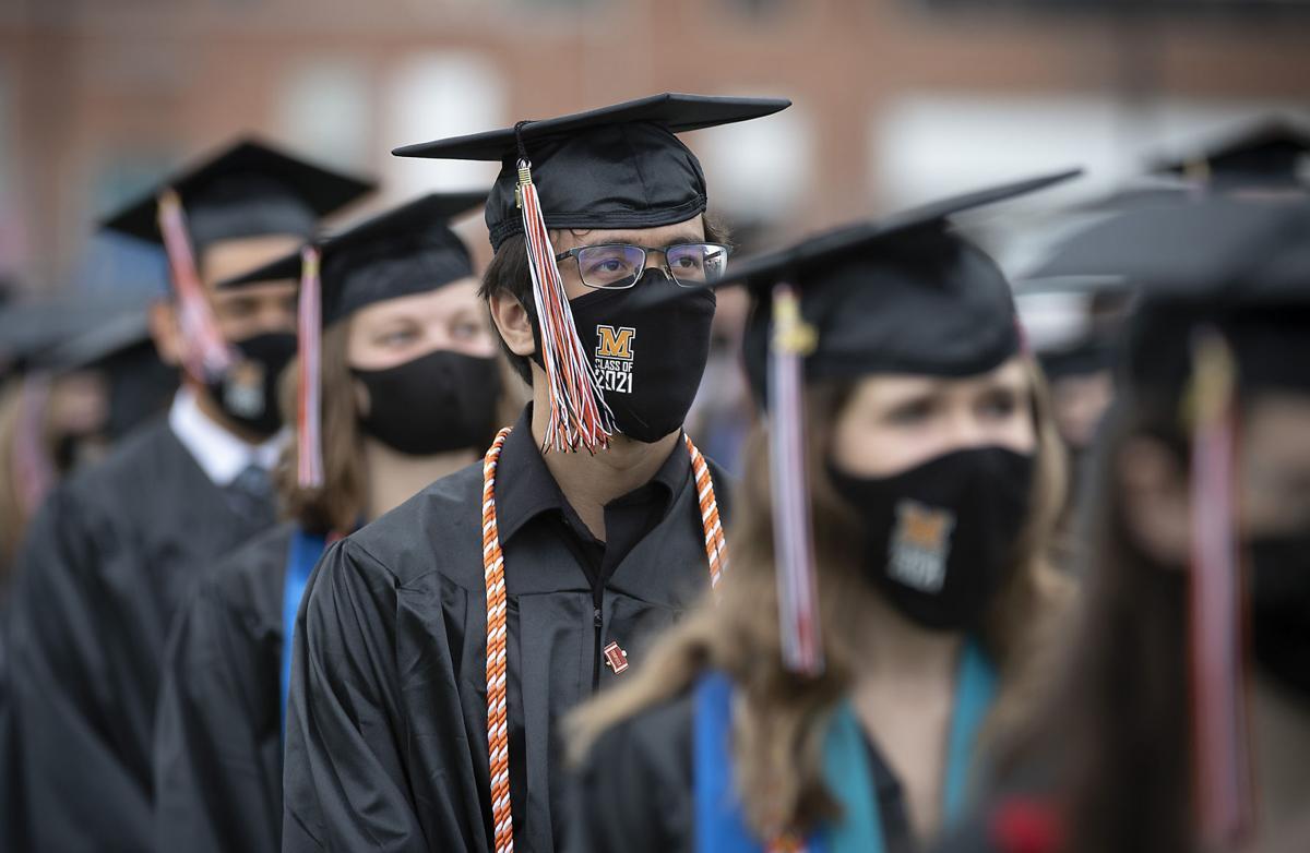 Middletown Graduation