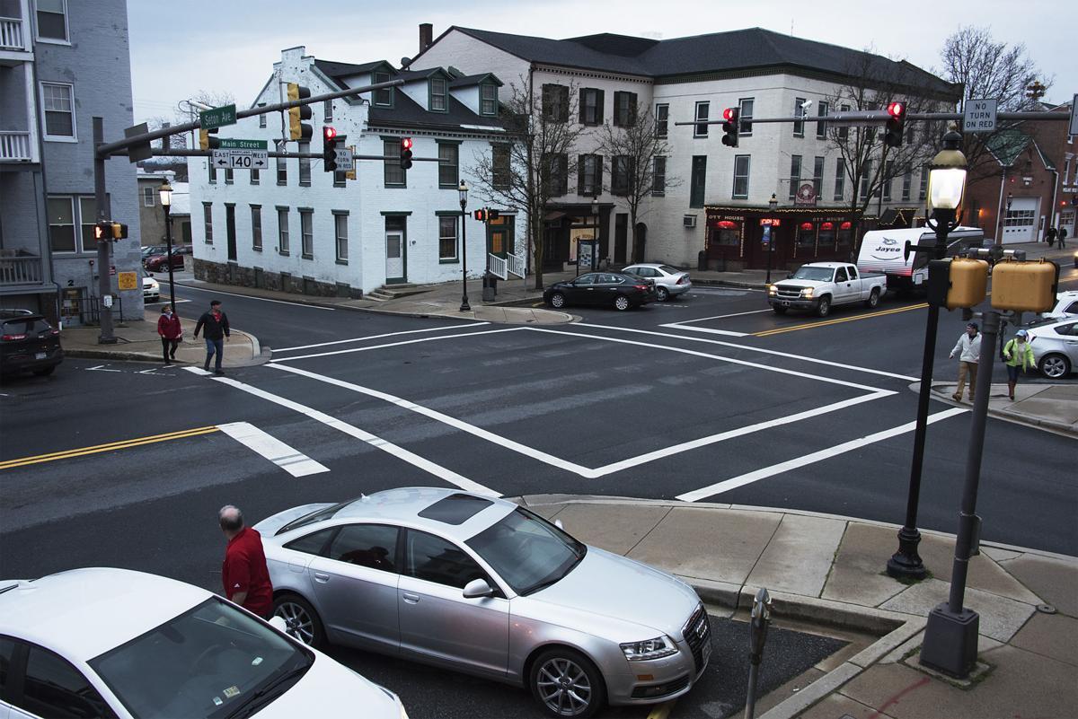 Emmitsburg to get new sidewalks BB