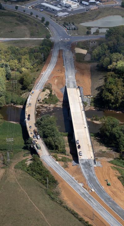 Monocacy Boulevard Bridge