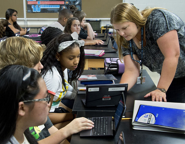tablets into school Yet, many of these middle and high school teachers are ap and nwp teachers bring a wide variety of digital tools into the learning process, including mobile phones, tablets, and e-book readers.
