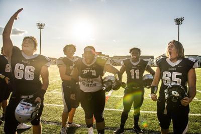 Oakdale Football