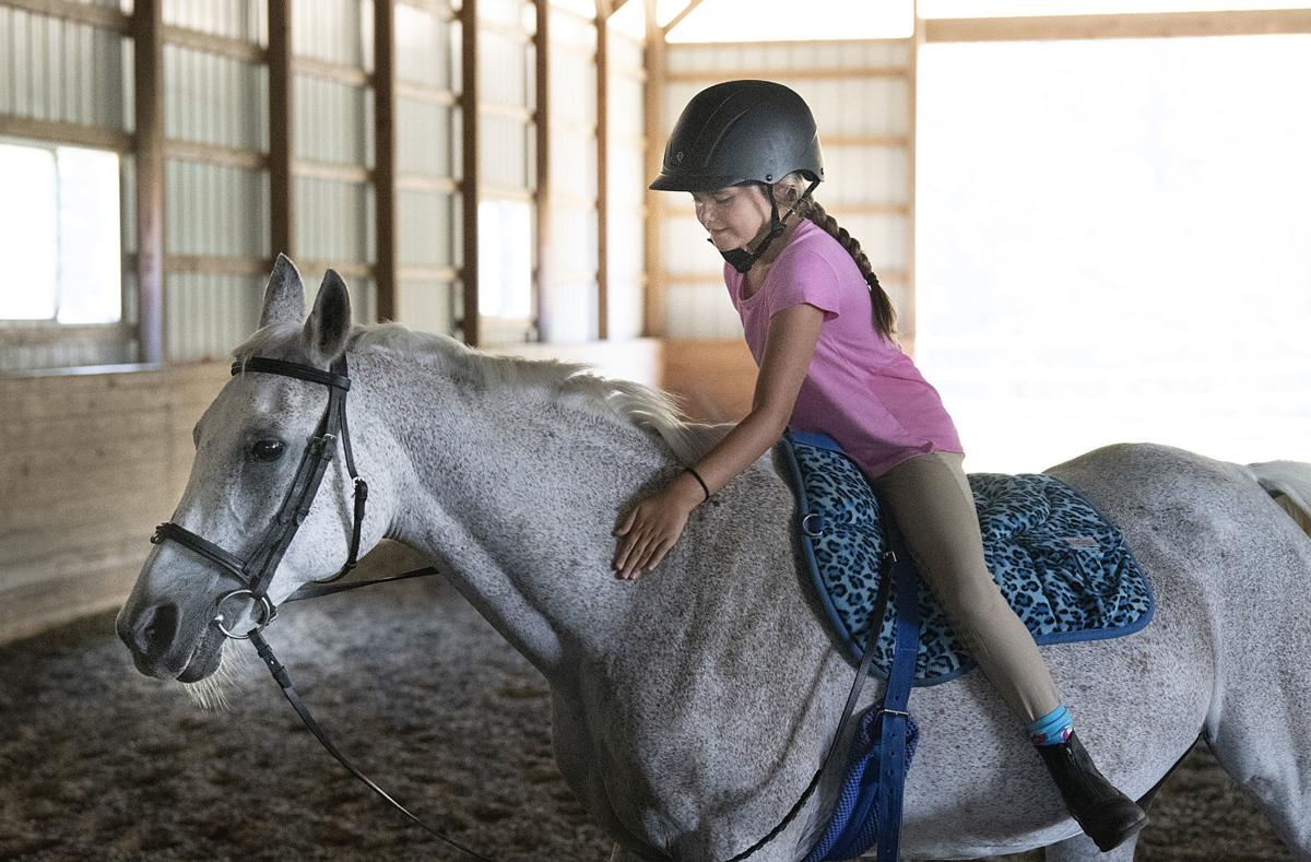 Mount Airy farm tapped for national program to get kids more