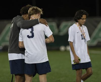 Urbana Boys Soccer