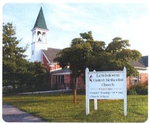 Lewistown United Methodist Church