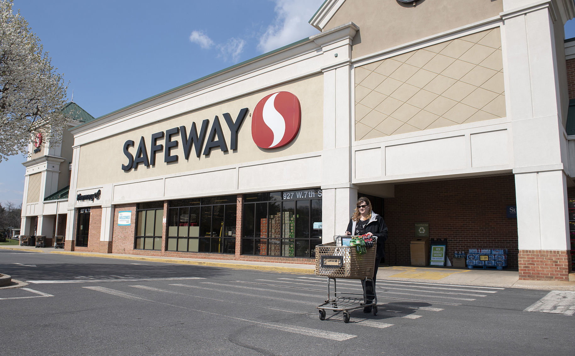 Shop and score safeway 2018