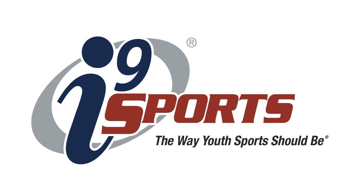 i9Sports Logo