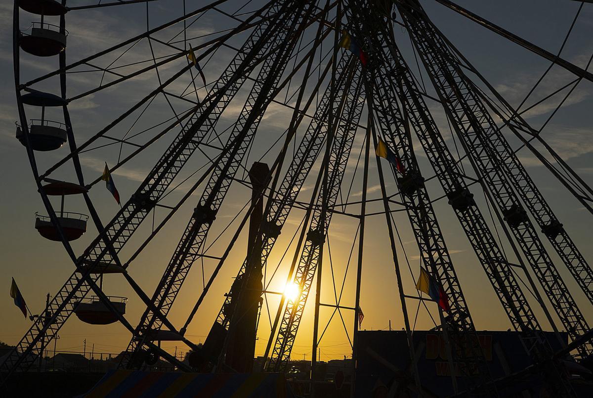 Fair Before Dawn