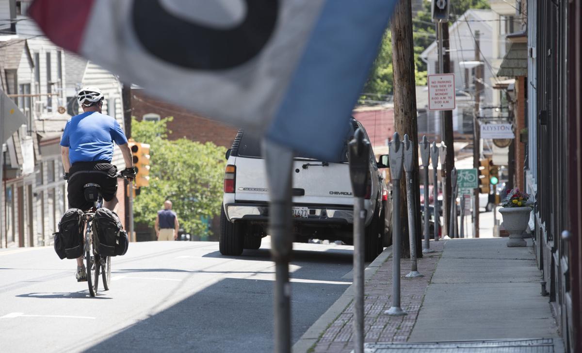 Downtown Brunswick