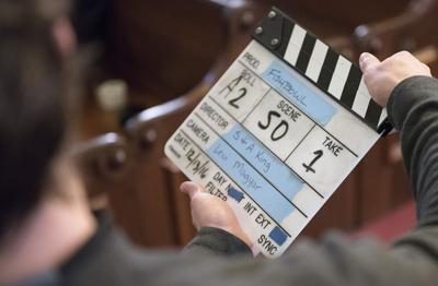 Film tax credit file