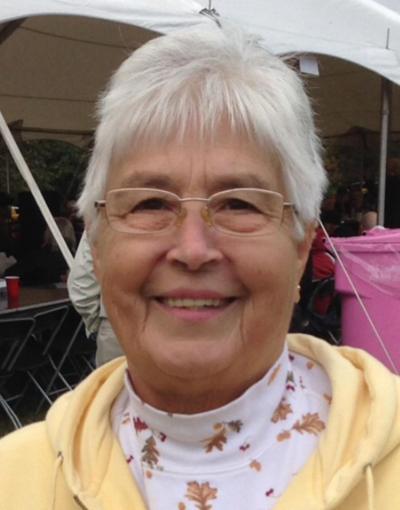 Dolores  Burkhardt