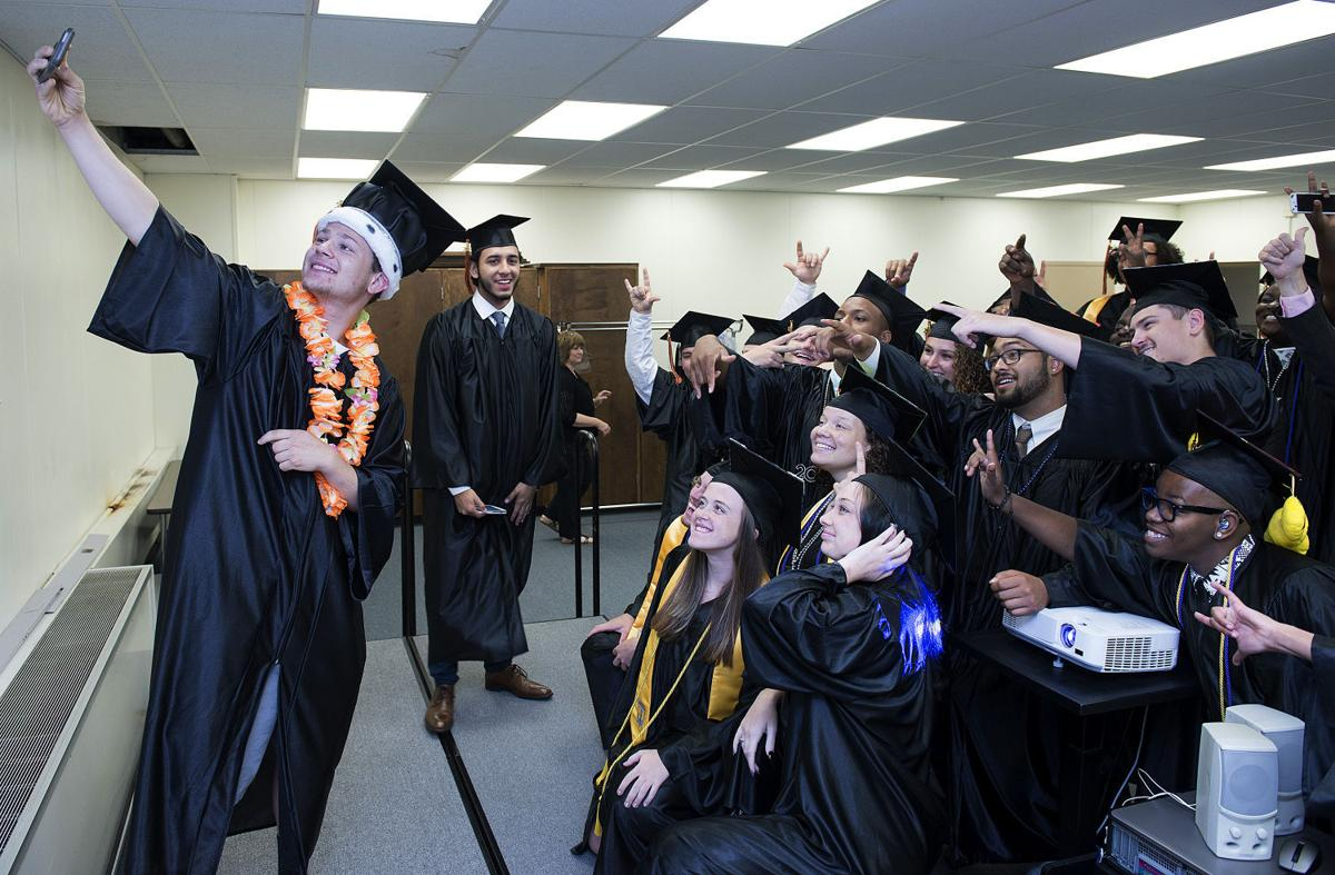 maryland school for the deaf graduates challenged to push deaf maryland school for the deaf graduates challenged to push deaf culture forward