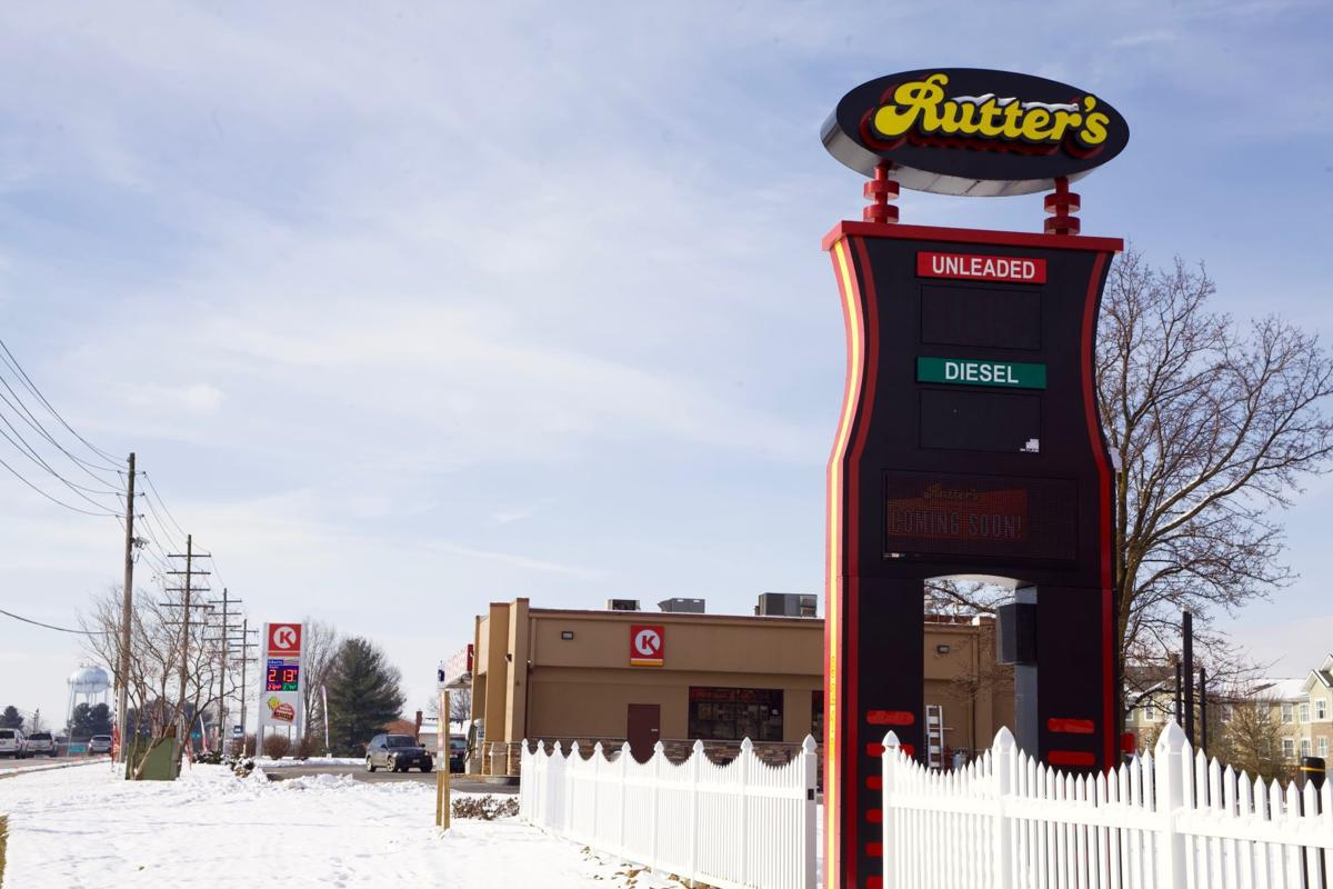 Rutter's opening in Walkersville with tensions still high