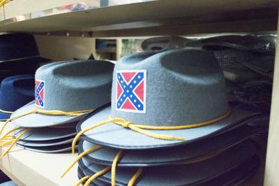 Confederate fat Photo