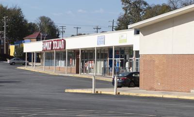 Patrick Street Center
