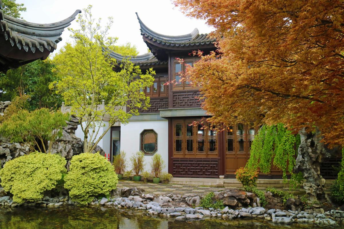 Sip your way through the teahouses of Portland, Oregon | Real Life ...