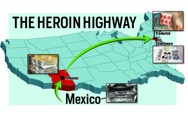 Heroin Highway