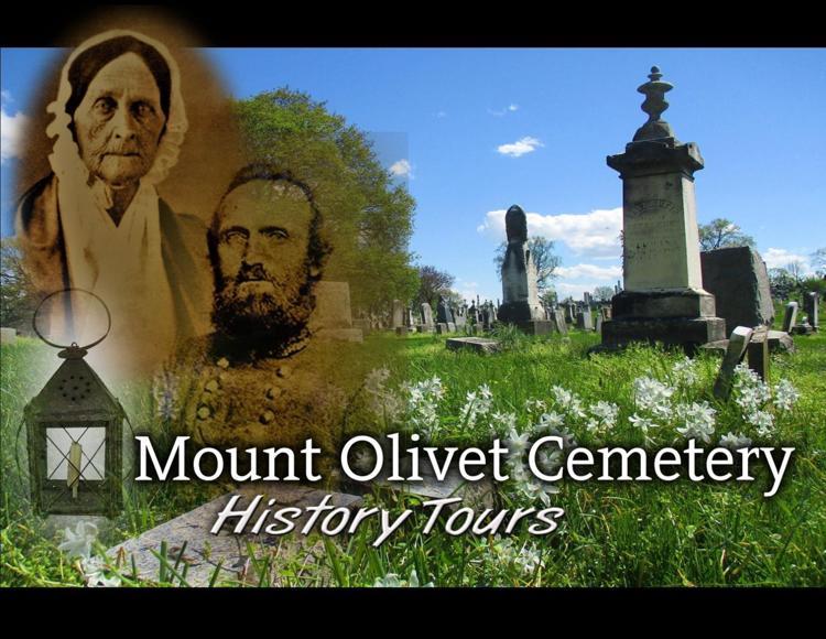 Historic Mount Olivet Cemetery