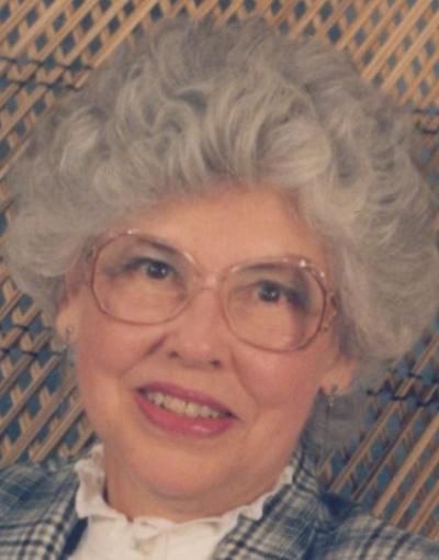 Gloria  Martin Buzi
