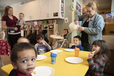 childcare food program
