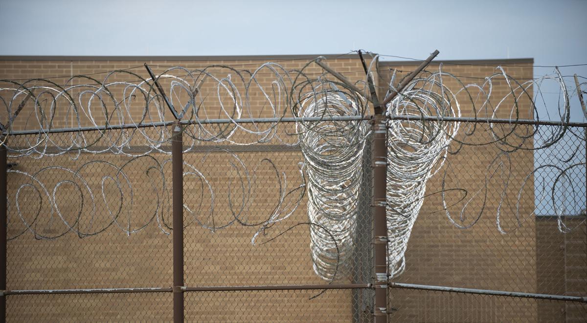 Detention Jail