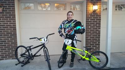 Huber BMX