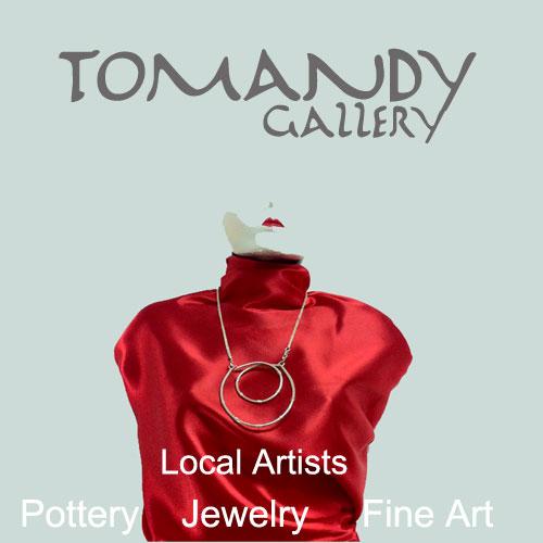 Tomandy Gallery