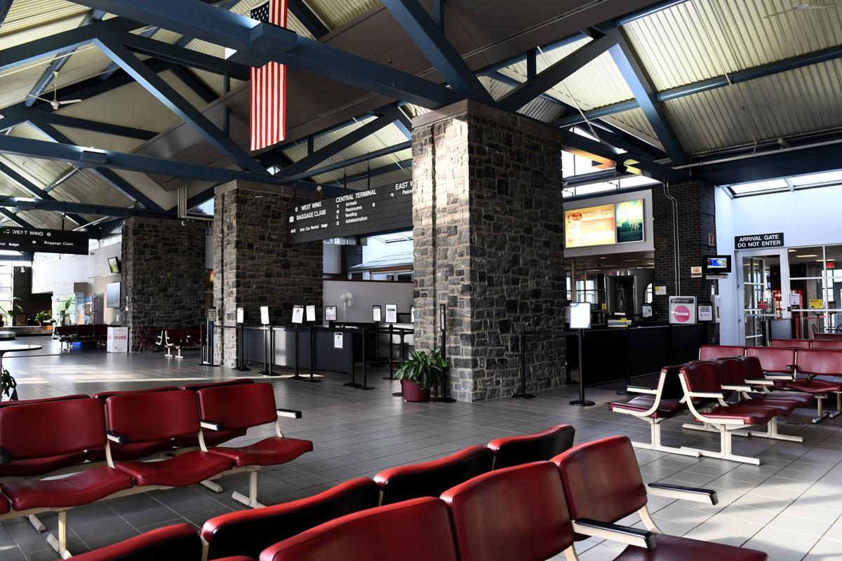maryland-airport