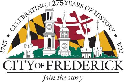 City of Frederick 275 logo