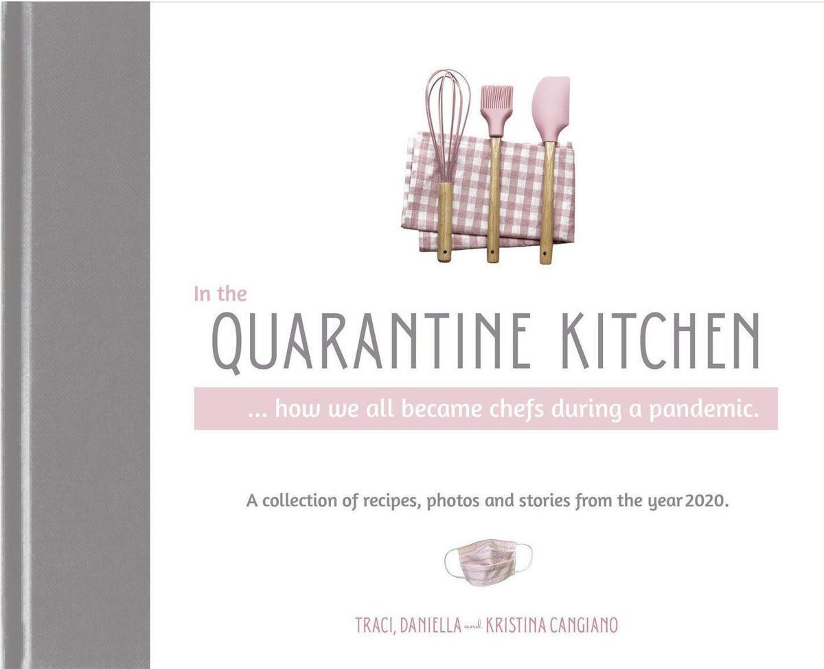 Food-Quarantine Kitchen