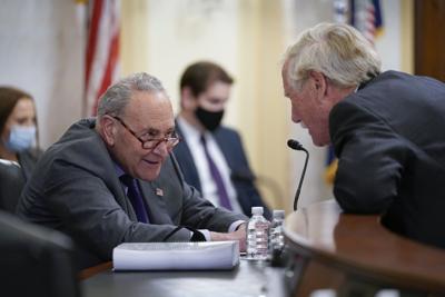 Senate Voting Bill
