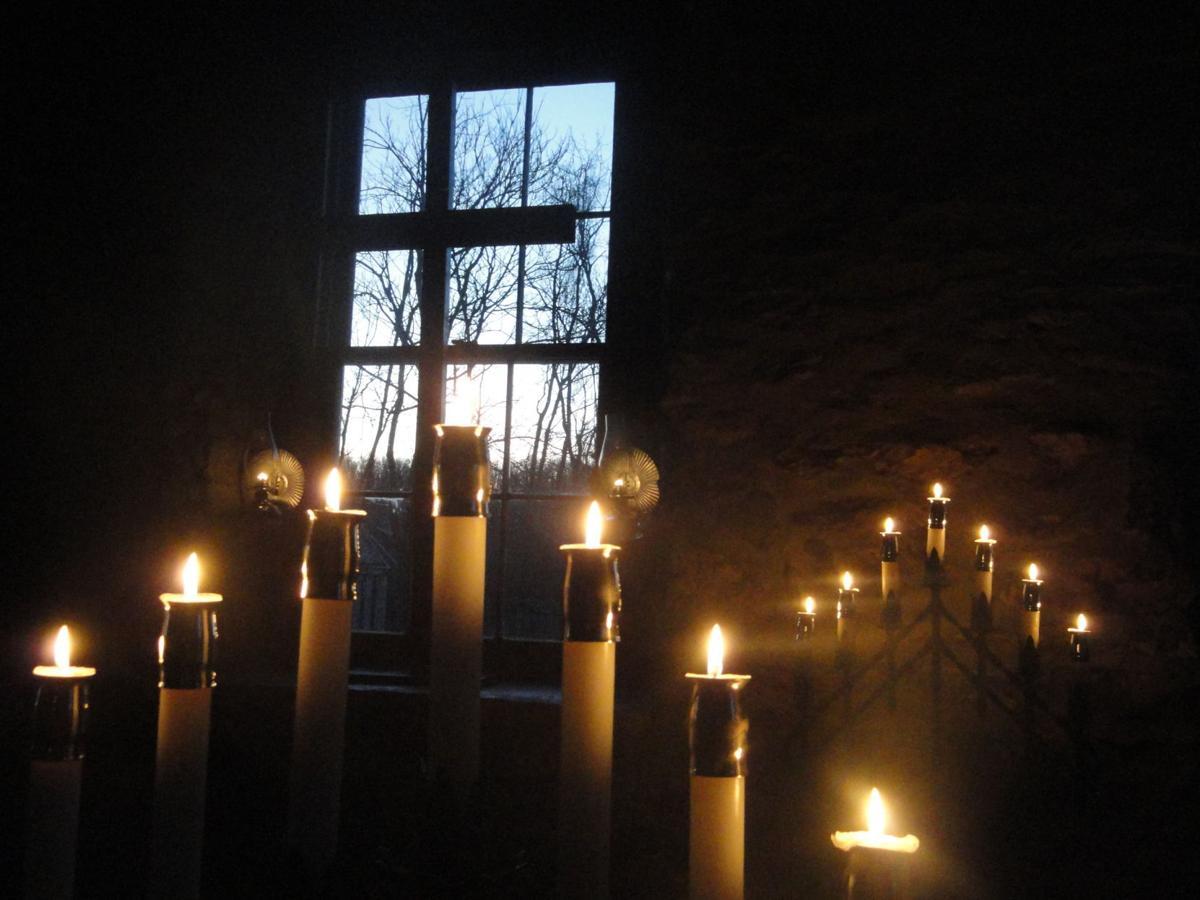 Fairview chapel