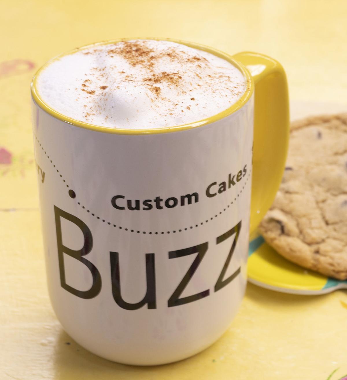 Buzz Bakery