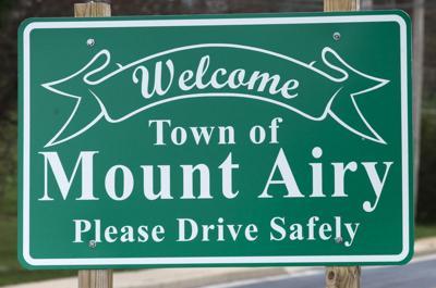 DG Mount Airy 1