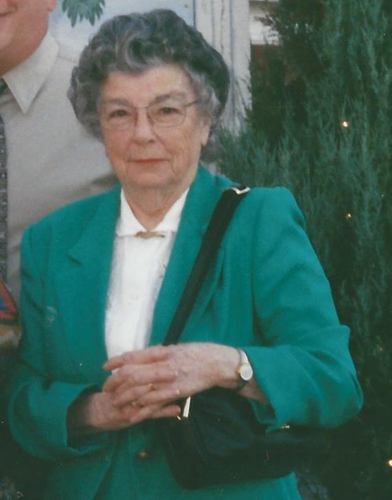 Dorothy   Elgin