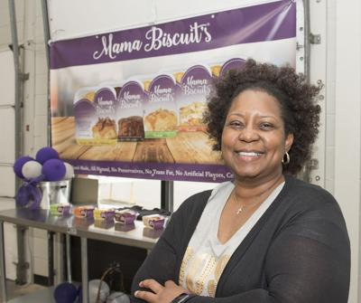BG Mama Biscuit's