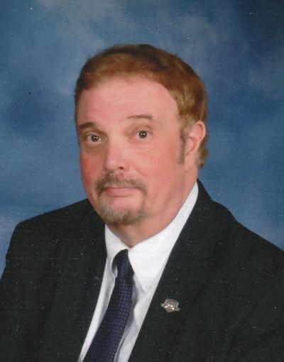 John Mark Testerman