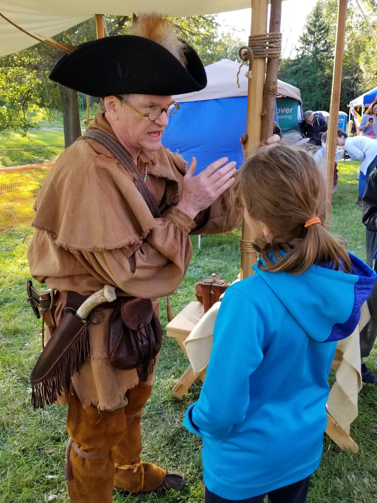 History Comes Alive at Oktoberfest