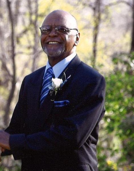 Robert N.  Randolph