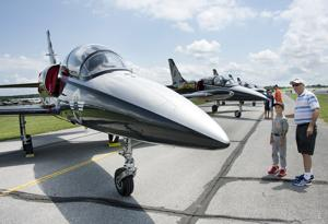 AOPA Homecoming Fly-in