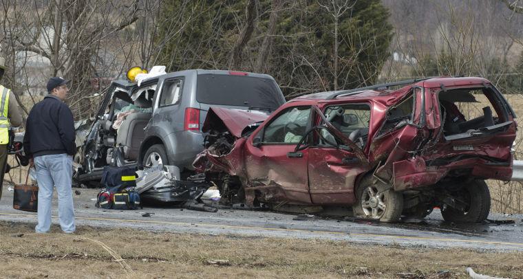 Police Identify Victims In U S 340 Crash Vehicular