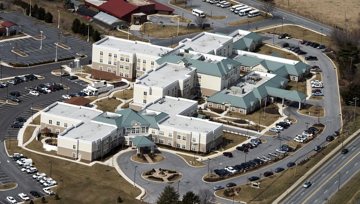 Citizens Care & Rehabilitation Center/Odyssey Assisted Living at Montevue