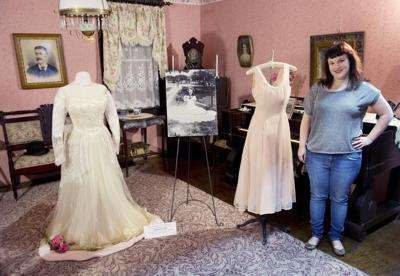 Brunswick Heritage Museum - Prom (copy)