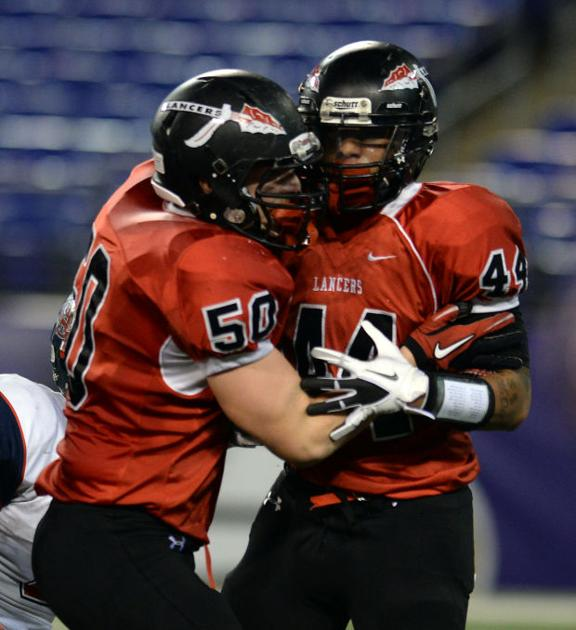 Linganore Plays In State Class 3A Football Championships